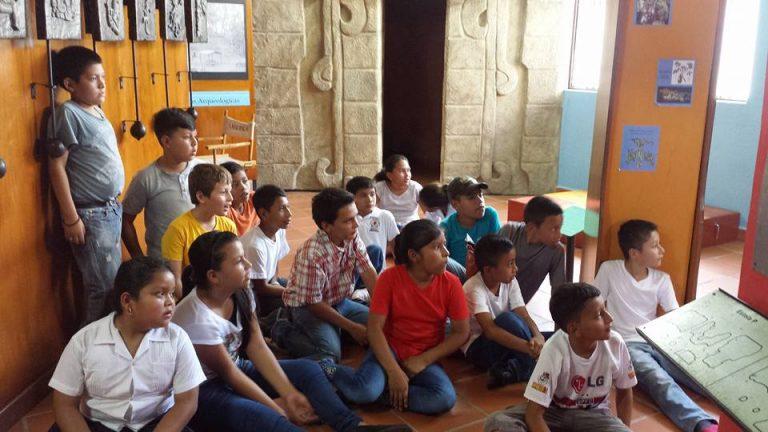 Casa K'inich Childrens Museum