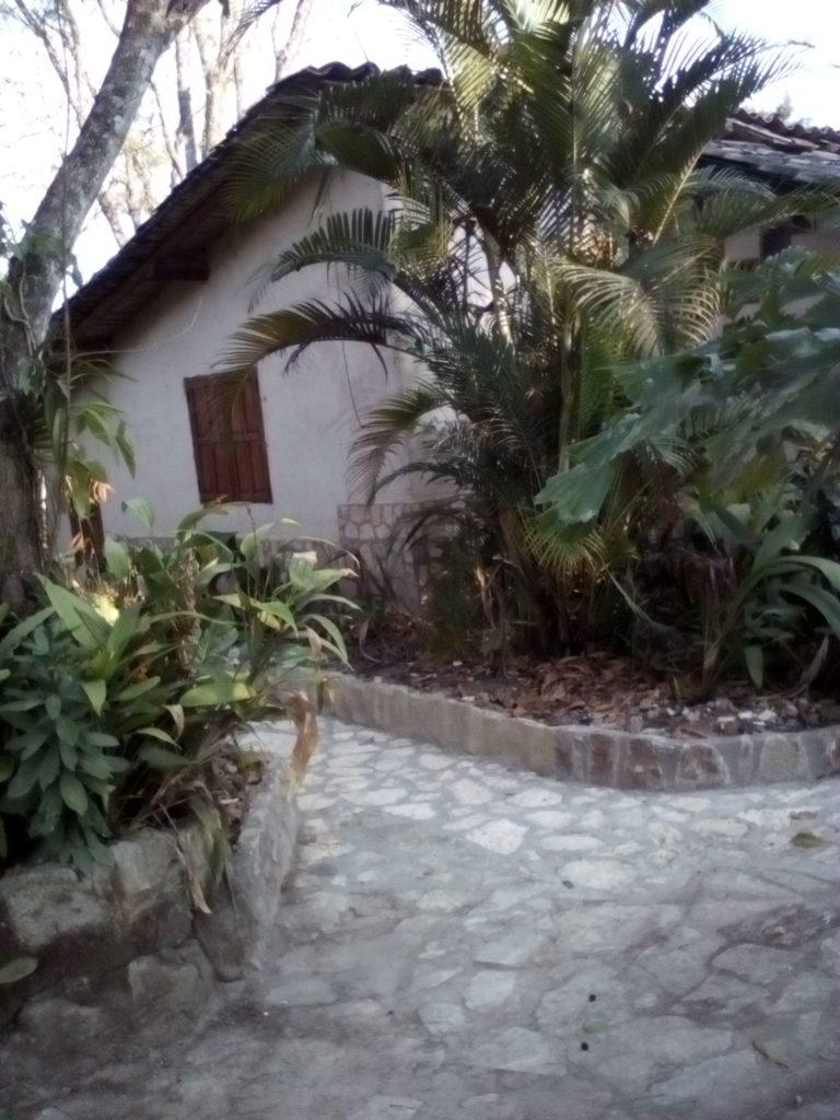 Casa Sharer